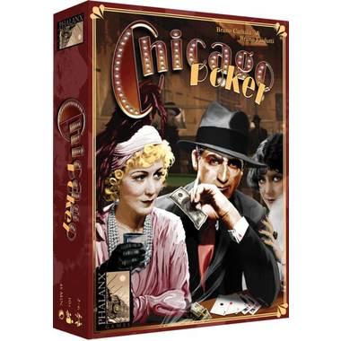 Chicago Poker kaartspel