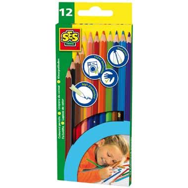 SES Creative kleurpotloden