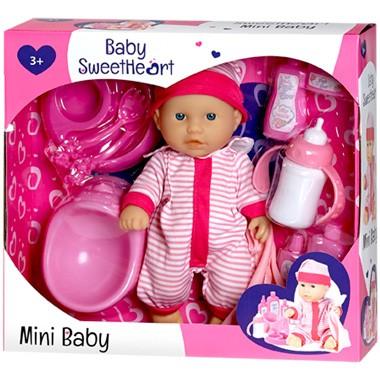 Tiny Tots Baby Roze