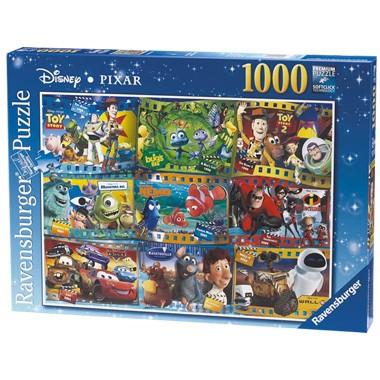 Ravensburger Disney Pixar puzzel 1000 stukjes