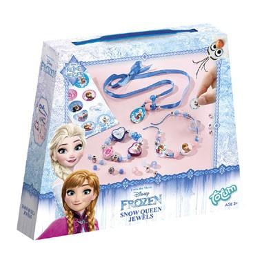 Disney Frozen sieraden maken