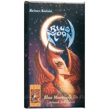 Blue Moon: Mimix set 1 uitbreiding