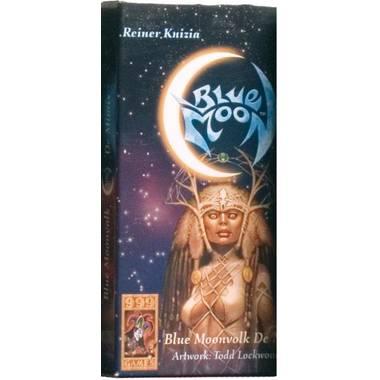 Blue Moon: Flits set 2 uitbreiding