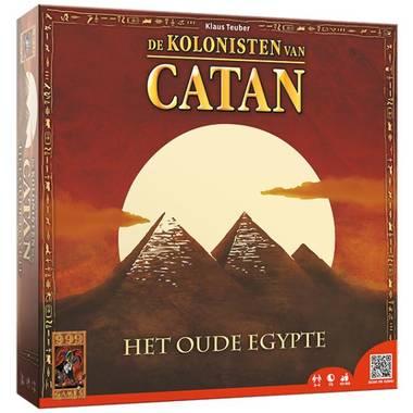 Catan: Het Oude Egypte
