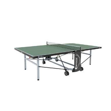 Sponeta S5-72e tafeltennistafel Schoolline Compact Plus groen