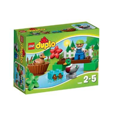 LEGO DUPLO boseenden 10581