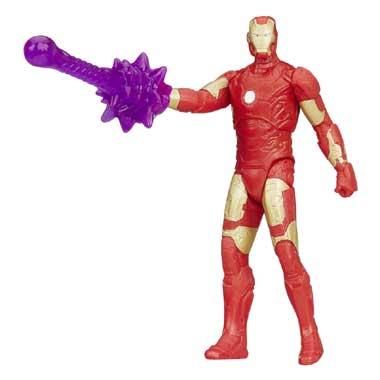 Avengers All-star figuur - 10 cm