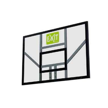 Exit Galaxy Board polycarbonaat