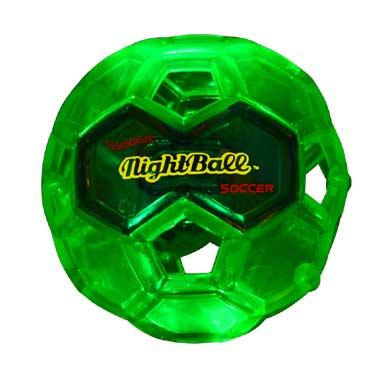 Tangle Nightball nacht voetbal