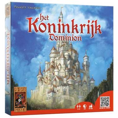 Dominion starter