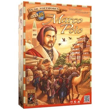 Marco Polo - Bordspel