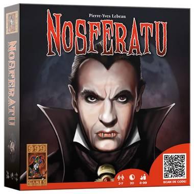 Nosferatu - Bordspel