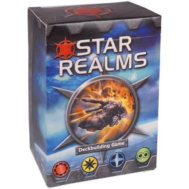 Star Realms Base Set - Kaartspel 2 persoons