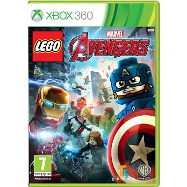 Xbox 360 LEGO Marvel's Avengers