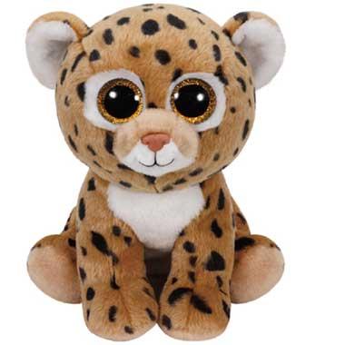 Ty Beanie Boo knuffel Freckles - 33 cm