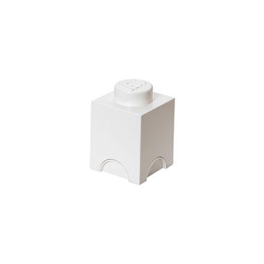 LEGO Brick opbergbox - wit