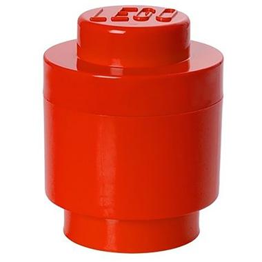 LEGO Brick opbergbox 1 - rood