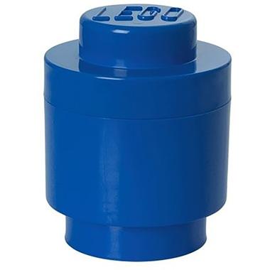LEGO Brick opbergbox 1 - blauw