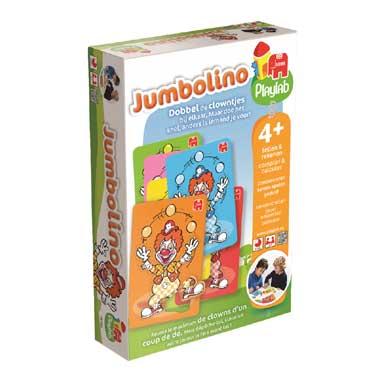 Jumbo Jumbolino 2015