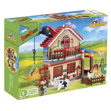 BanBao woonboerderij 8581