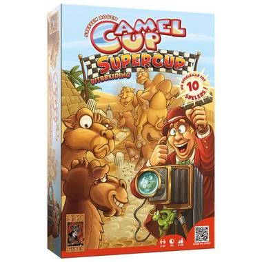 Camel Up: Supercup uitbreiding