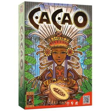 Cacao bordspel