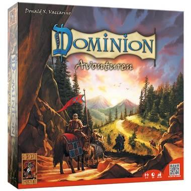 Dominion: Avonturen uitbreiding