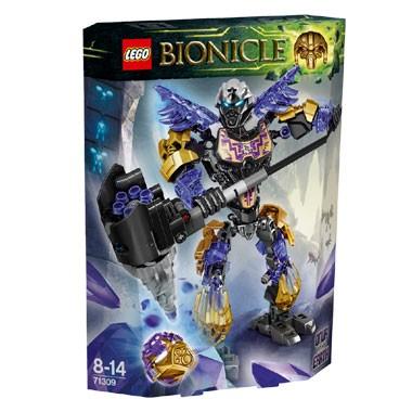 LEGO Bionicle Onua Vereniger van de Aarde 71309