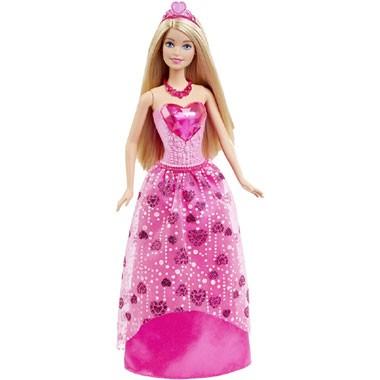 barbie fairytale gem fashion prinsespop barbie € 13 99 bestellen