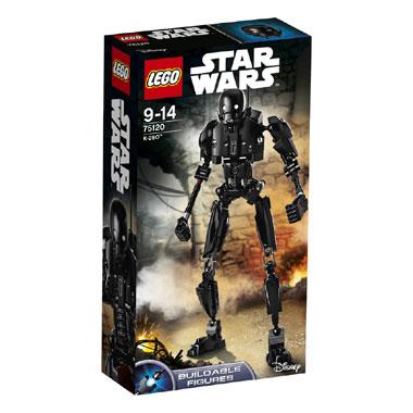LEGO Star Wars Rogue One actiefiguur 75120