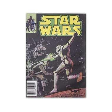 Star Wars canvas Stormtrooper - 70 x 50 cm