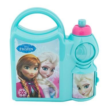 Disney Frozen lunchbox met drinkfles