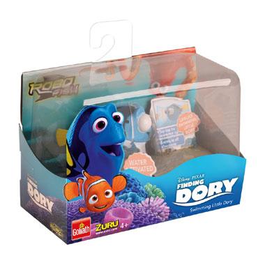 Disney Finding Dory robo baby Dory