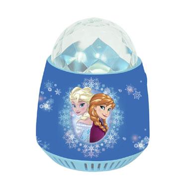 Disney Frozen licht speaker met Bluetooth