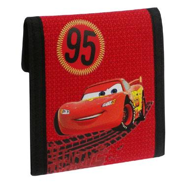 Disney Cars portemonnee
