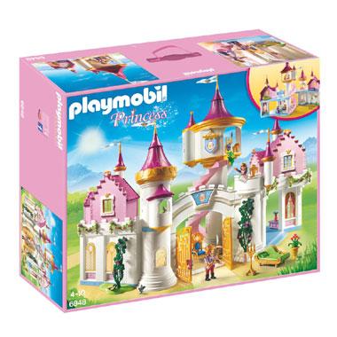 PLAYMOBIL Princess koninklijk paleis 6848