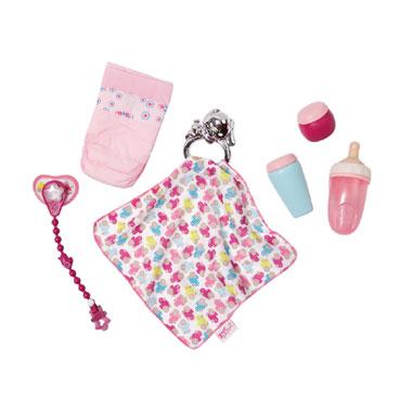 BABY born accessoire set