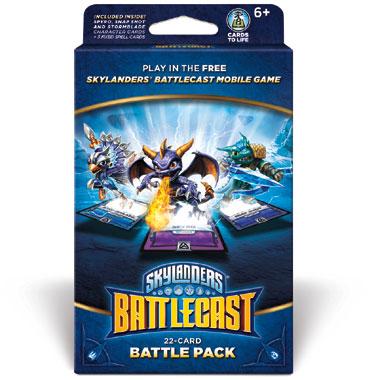 Skylanders: Battle Pack 1