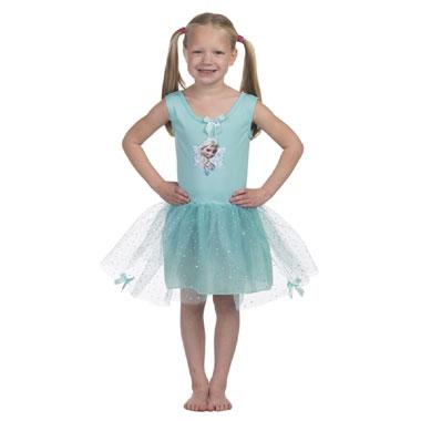 Disney Frozen jurk - maat 98/104
