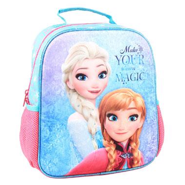Disney Frozen 3D-rugtas