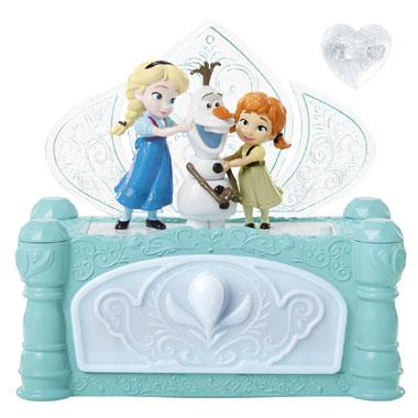 Disney Frozen juwelendoos