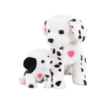 AniMagic Ruby en Lotte pups