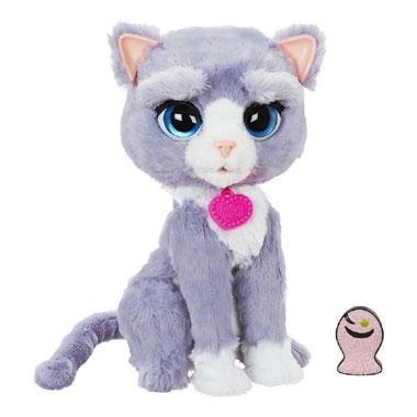 FurReal Friends Bootsie mijn kat