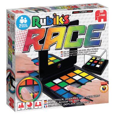 Jumbo Spel Rubik's Race