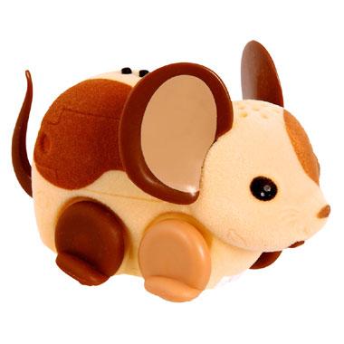 Little Live Pets muisje - Kruimel