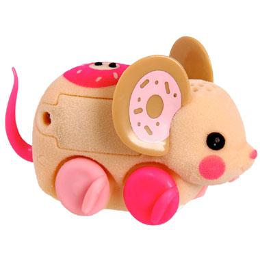 Little Live Pets muis - Bronut