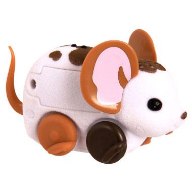 Little Live Pets muis - Koelinda