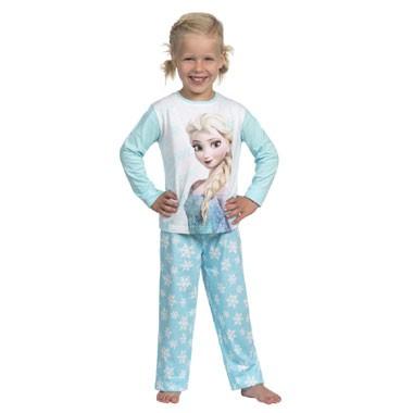 Disney Frozen pyjama - maat 104/110