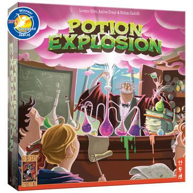 Potion Explosion Bordspel