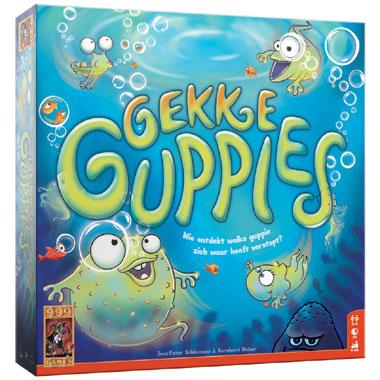 Gekke Guppies